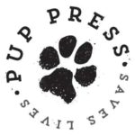 Pup Press Logo